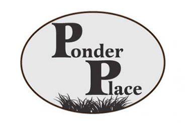 Ponder Place