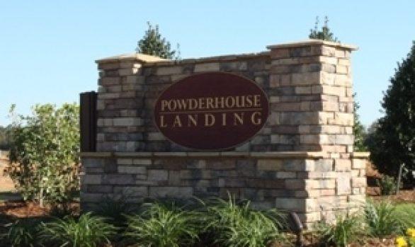Powderhouse Landing