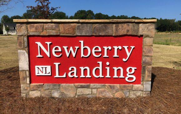 Newberry Landing